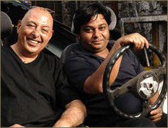 Classic Car Rescue On Channel New TV Series - Car restoration shows