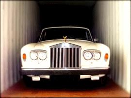 Classic Car Importing