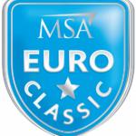 MSA Euro Classic Logo