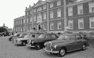 National Trust Cars
