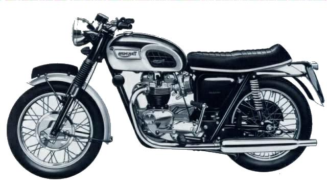 Tv Programme On Classic Motorbikes Anyone