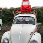 Christmas Classic Car Shows