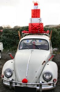 Christmas Classic Car Shows