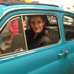 Italian Classic Cars for Hire in Bedfordshire