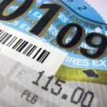 Digital Tax Disc