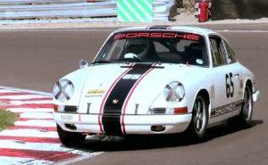 Porsche 50