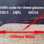 Persol Arm Code Meaning