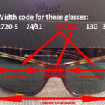Persol Sunglasses Code Meaning