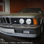 BMW-M6-E24-1980s-Front-2