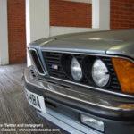 BMW-M6-E24-Bumber