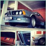 BMW-M6-E24-Front