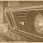 BMW-M6-E24-Old-Photo
