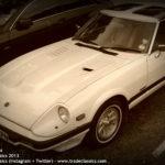 Datsun Classic Car