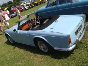 Classic Car Shows