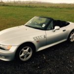 BW Z3 at Auction