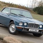 Jaguar XJ6 Coupe Auction
