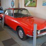 Lancia Fulvia Coupe S3