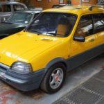 Rover Metro Scout