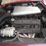 1970s Aston Martin V8 Vantage Spec Engine