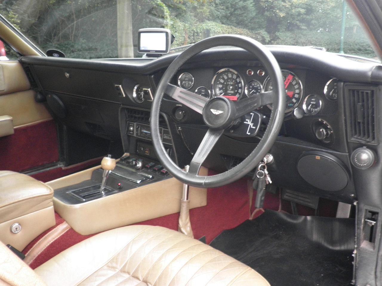 aston martin v8 vantage 1977 interior. 1970s aston martin v8 vantage spec interior 1977