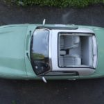 Nissan Figaro Roof