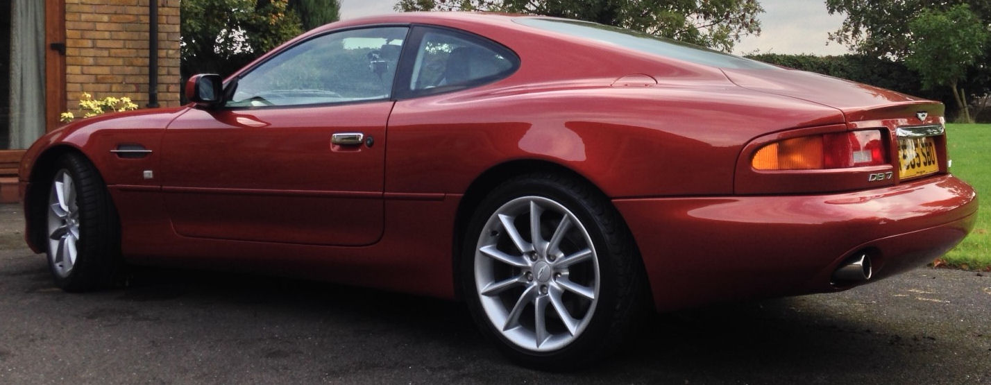 red-aston-martin-db7-rear